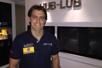 Átila Abreu naar BMW Team brasil