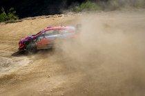 WRC: Neuville uitgeteld, Toyota vecht terug
