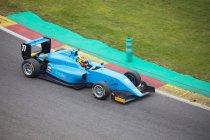 Sterke prestatie van Ulysse De Pauw tijdens testdagen op Spa-Francorchamps