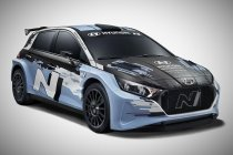 WRC: Nieuwe Hyundai Rally2 in Ypres Rally