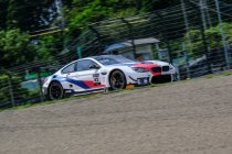 Suzuka: BMW op pole, WRT mee op eerste startrij