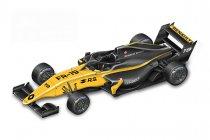 Renault Sport zet formule 3 plannen door
