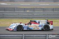 4H Buriram: Overtuigende zege voor de Jackie Chan DC Racing Oreca