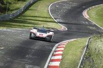 Porsche rijdt ronderecord Nordschleife aan diggelen met de Porsche 919 Hybrid Evo