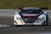 I.S.R. snelste tijdens Blancpain Sprint testdagen te Misano