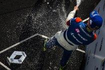 Barcelona: Shwartzman wint race 1 – titelstrijd nog onbeslist