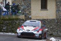 WRC: Evans terug in commando