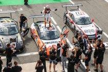 Monza: Larry ten Voorde bezegelt kampioenschap met overwinning