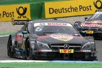Lausitzring: Robert Wickens op pole, Maxime Martin lukt vijfde tijd