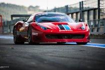 Zandvoort: Belgen willen titels verdedigen in de Supercar Challenge Powered by Pirelli
