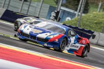 Red Bull Ring: SMP Racing wint derde manche Michelin GT3 Le Mans Cup