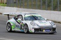 24H Zolder: MExT Racing Team goed bewapend richting zwaarste race van het seizoen