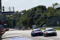 Monza: Plaats vijf voor Baert in race 2