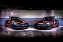 Porsche nieuwe leverancier van de safety car voor het FIA WEC