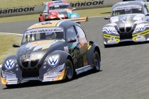 VW e-Fun Cup: tweemaal kans op sportieve revanche in Eastern Creek
