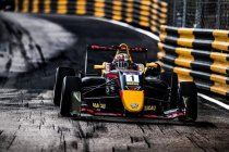 Dan Ticktum (Motopark) domineert kwalificatiesessie Macau FIA F3 World Cup