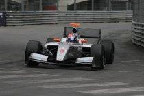 Monaco: Fortec boven in de kwalificatie