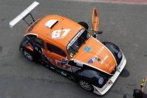 VGL Racing kijkt vooruit na geslaagd debuut in Mettet