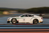 Paul Ricard: Bentley behaalt tweede zege na duel met ART GP McLaren