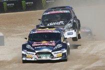 Spa: Opnieuw zeges voor Eriksson en Nuriev in RX2 en Super1600