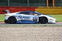24H Spa: Kwalificaties Super Trofeo uitgesteld wegens beschadigde vangrail (Update)