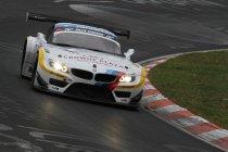 Westfalenfahrt: BMW is Porsche armada te snel af in verraderlijke omstandigheden