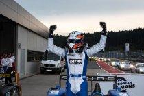 4 Hours Red Bull Ring: Nipte overwinning voor de Signatech Alpine