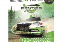 Renties Ypres Rally: 2020 FIA Junior WRC Kampioenschap wordt afgesloten in België