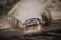 Regen roept Dakar halt toe - Eerste etappe afgelast!