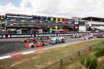 Ook in 2020 internationale topmeetings op Circuit Zolder