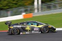 DVB Racing scoort klassezege op de Nürburgring