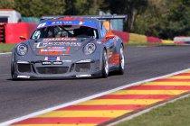 Racing Festival: Opnieuw een podium voor Independent Motorsports!