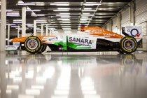 Ook nieuwe Force India VJM06 heeft vlakke neus (+ Foto's)
