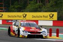 Zolder: Sheldon van der Linde breit vervolg aan RBM-succes met pole voor Race 2