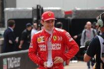 Canada: Ferrari voor Mercedes op eerste trainingsdag