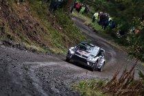 Rally Wales: Sebastien Ogier grijpt winst