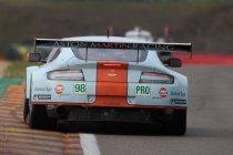 6H Spa: Aston Martin pakt met Senna pole bij valavond voor de AF Corse Ferrari van Bruni