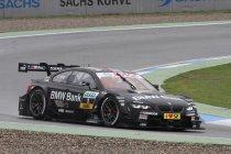 Hockenheim: BMW domineert - polesitter Bruno Spengler terug van weggeweest