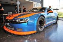 24H Zolder: Braxx Racing aan de start met Transam Euro bolide