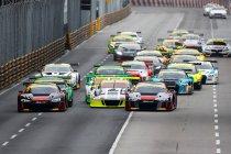 FIA GT World Cup: Broers Vanthoor gaan de strijd aan