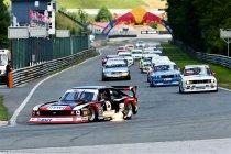 Tourenwagen Classics: Van Rompuy, Qvick & Alders op de Nürburgring tegen superzware concurrentie