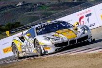 Bathurst 12H: Ferrari negende IGTC-constructeur!