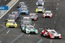 Hockenheim: DTM-finale gaat door maar zonder toeschouwers