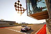 6H COTA: Porsche laat #2 nog maar eens winnen na teamorders
