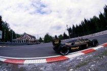 Voormalig Lotus-rijder Johnny Dumfries (62) overleden
