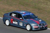 Xwift Racing Events wil met 10 BMW's naar 24H Zolder