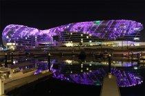 Woon zelf de Grote Prijs van Abu Dhabi bij met een exotische luxereis!