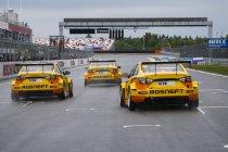 Lada bevestigt dat het FIA WTCC verlaat
