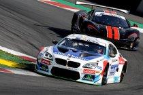 Red Bull Ring: Nieuwe zege voor BMW Team Teo Martin