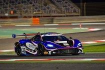 Gulf 12H: 2 Seas Motorsport schenkt McLaren eerste zege in tiende editie